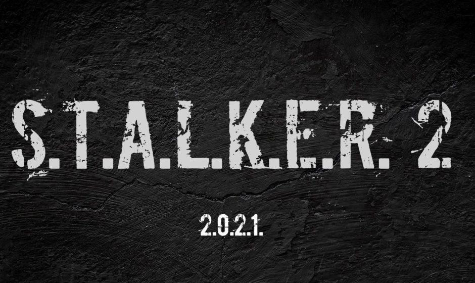 STALKER 2 выйдет через 3 года