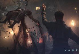 Vampyr: новый геймплейный трейлер