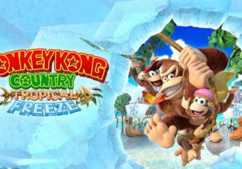 Donkey Kong Country: Tropical Freeze руководство