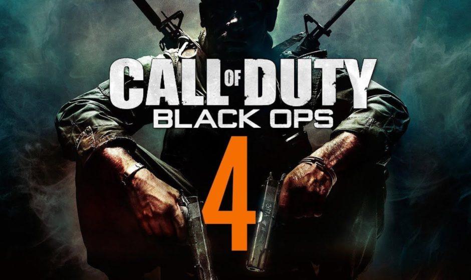 Black Ops 4 про отсутствие одиночной кампании