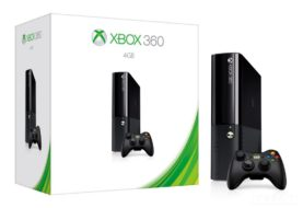 Xbox 360 неожиданно получил обновление