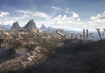 Почему The Elder Scrolls 6 показали на Е3