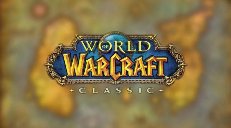 Каким будет World of Warcraft Classic