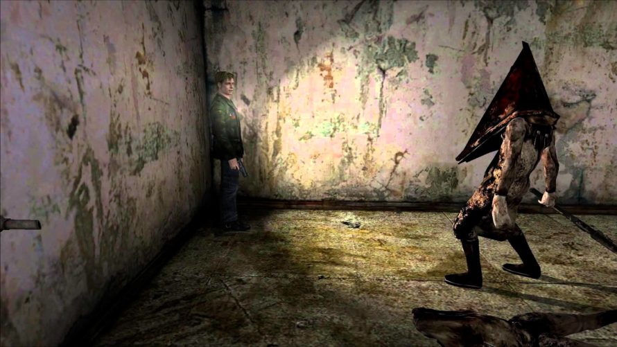 В Silent Hill 2 обнаружены секреты