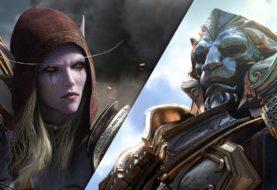 Battle for Azeroth: подготовься к пре-патчу