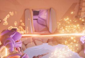 Conjure Strike – это VR сочетание Overwatch и Dota 2