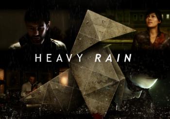 Heavy Rain будет бесплатным в PS Plus