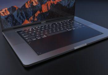 В MacBook Pro исправили недостатки