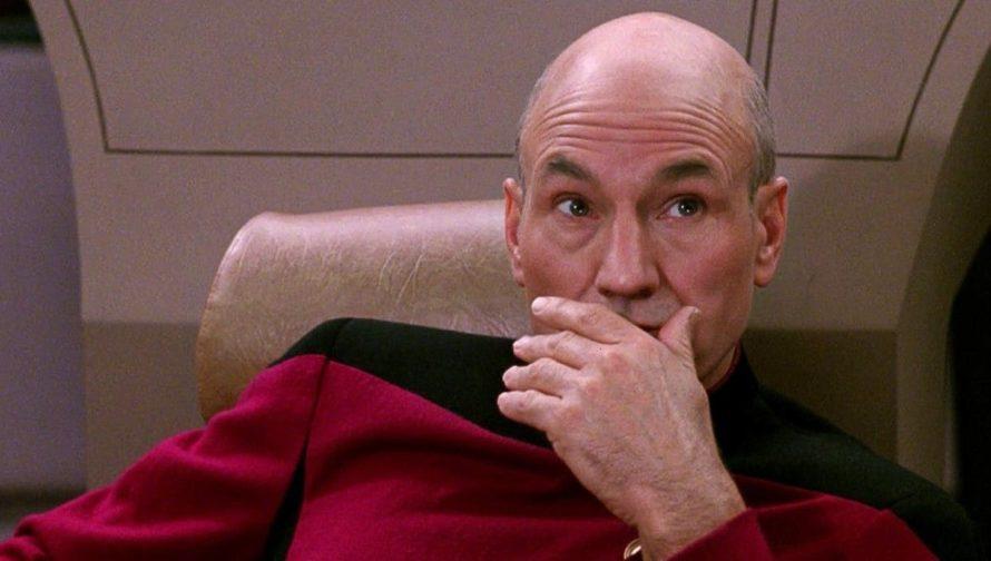 Star Trek: Патрик Стюарт вернется к роли Пикарда