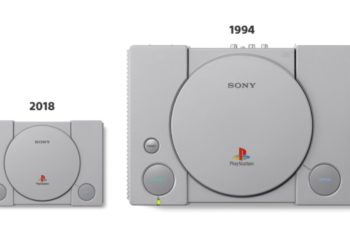 PlayStation Classic: возвращение легенды