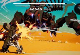 Deamon X Machina: Новый геймплейный трейлер