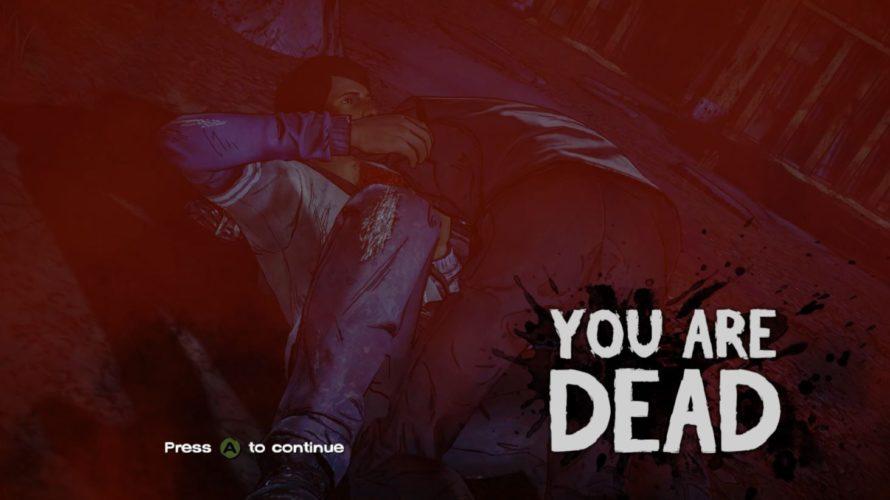 The Walking Dead Final Season исчезает из магазинов