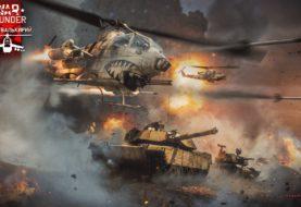 Полет Валькирий: очередное обновление War Thunder