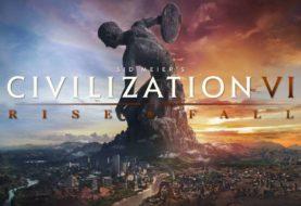 Civilization VI появится на Nintendo Switch