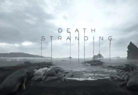 Death Stranding – новый персонаж в трейлере
