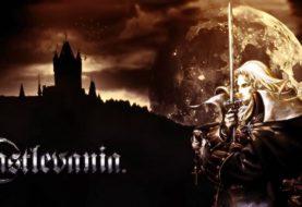 Castlevania Requiem может выйти на PS4