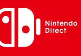 Nintendo Direct выйдет в эфир завтра