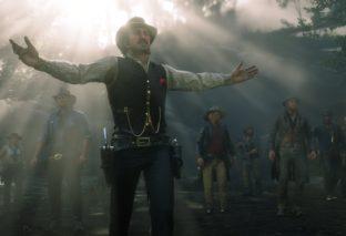 Red Dead Redemption 2: полный список трофеев