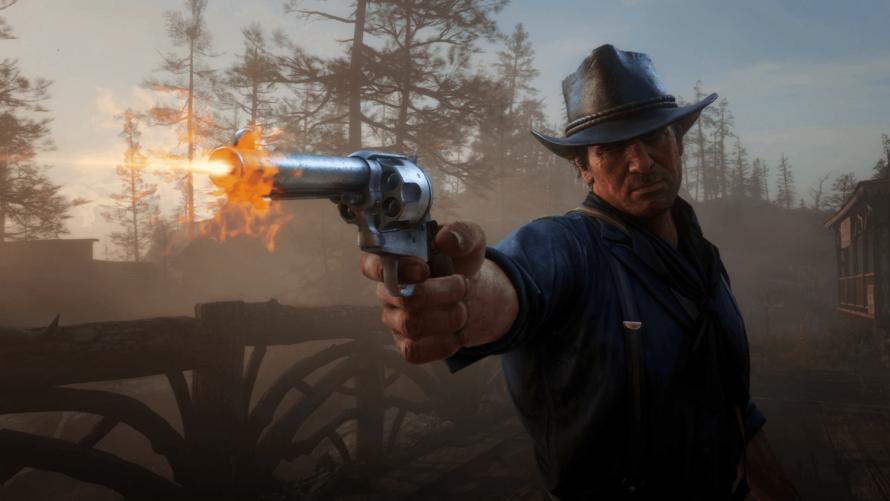 Red Dead Redemption 2: Гайд для начинающих