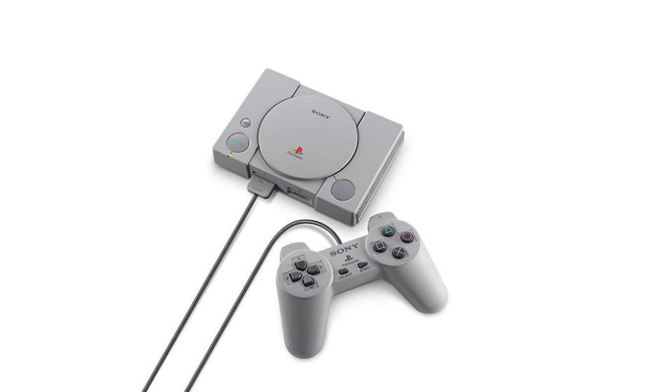 PlayStation Classic: Полный список игр