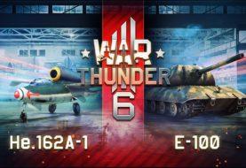 War Thunder отмечает шестой день рождения
