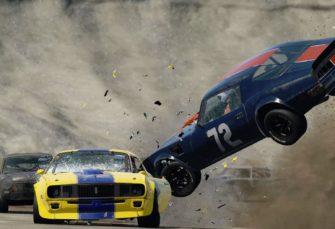 Wreckfest для консолей отложили до 2019 года