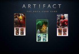 Dota 2: Бета-версия Artifact сокращается