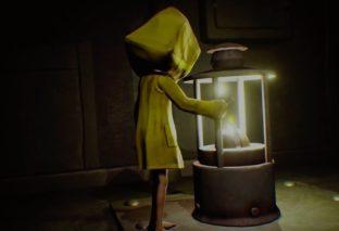 Top 10 современных игр в жанре ужасы