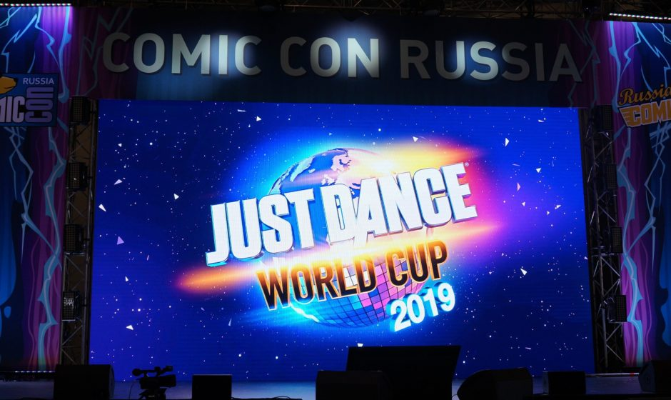 ИгроЛут или «прелести» Игромира и Comic Con Russia 2018