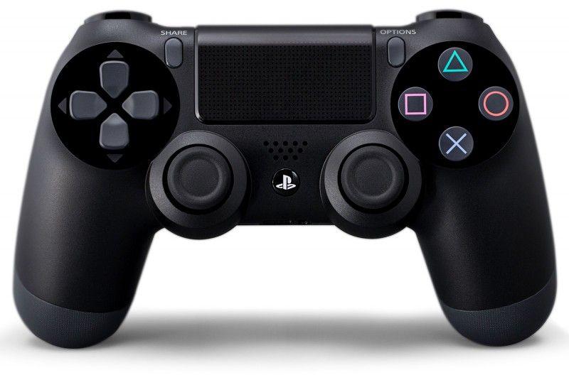 Sony патентует контроллер с сенсорным экраном