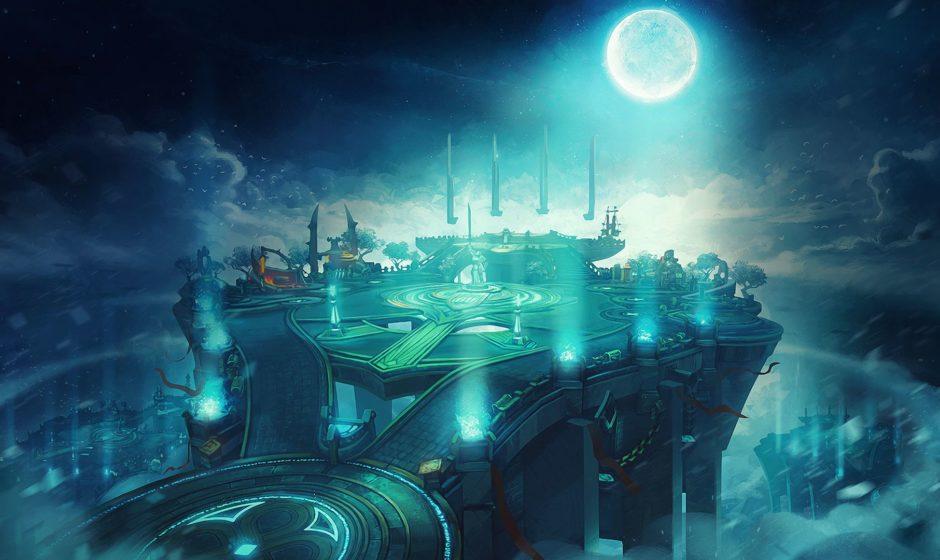 Pagan online новая игра от Wargaming