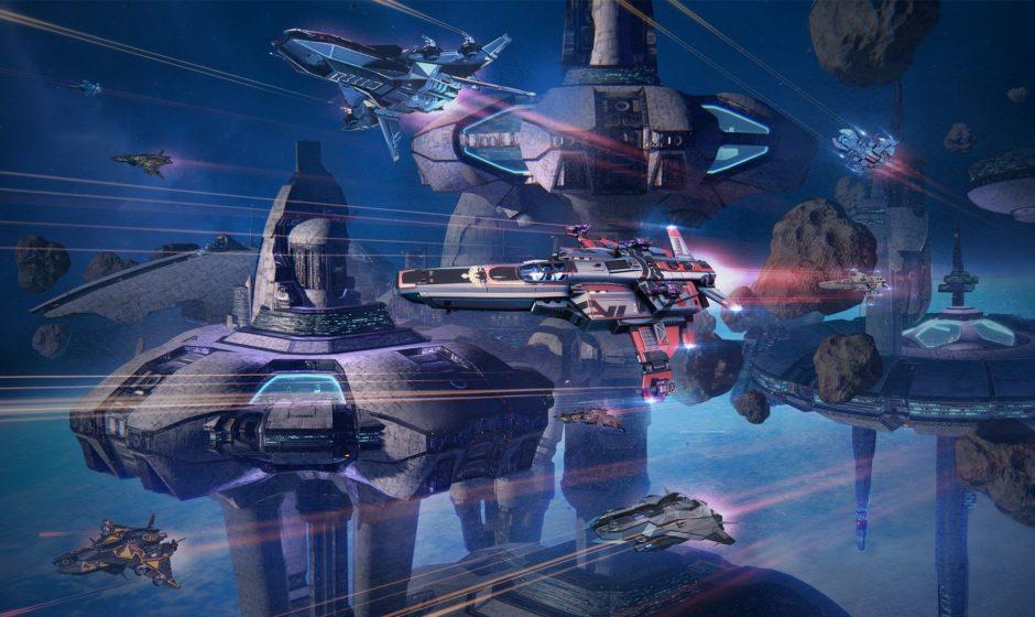 Star Conflict: новые корабли, режимы и награды