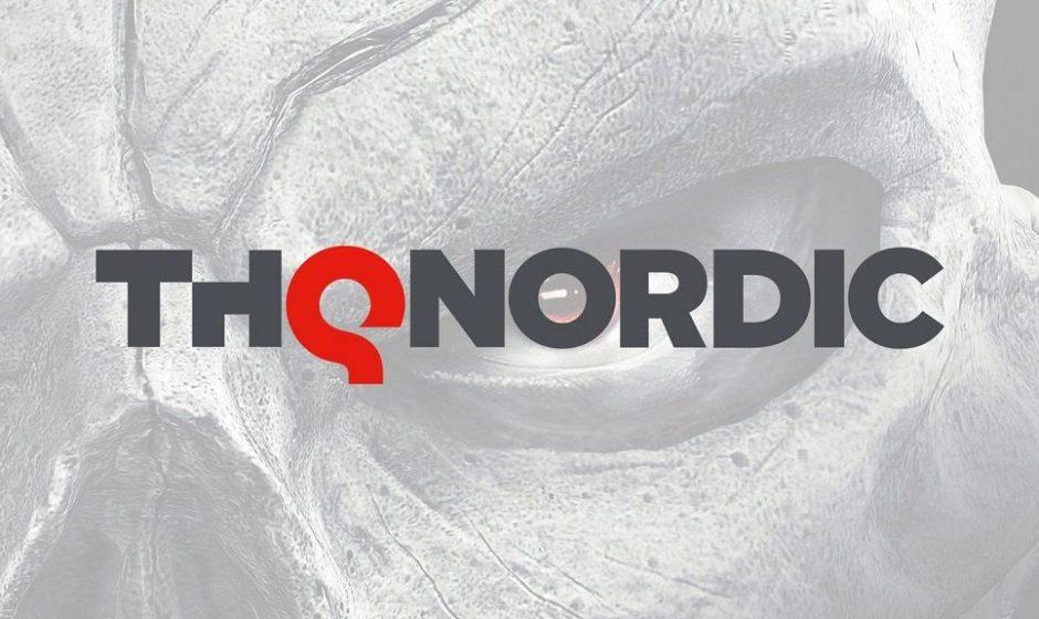 THQ Nordic разрабатывает более 50 игр