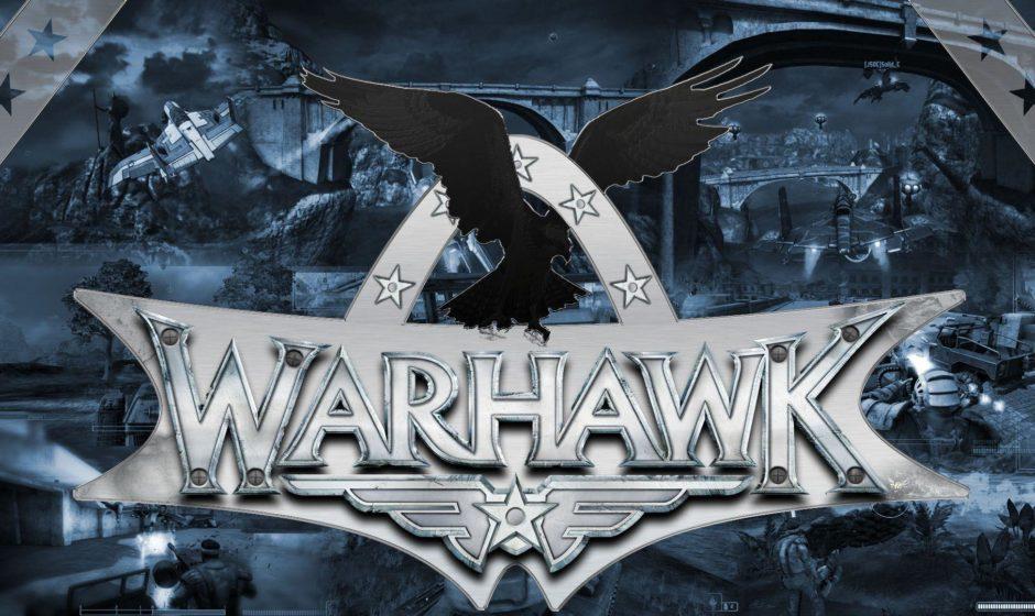 Warhawk закроют в конце января 2019 года