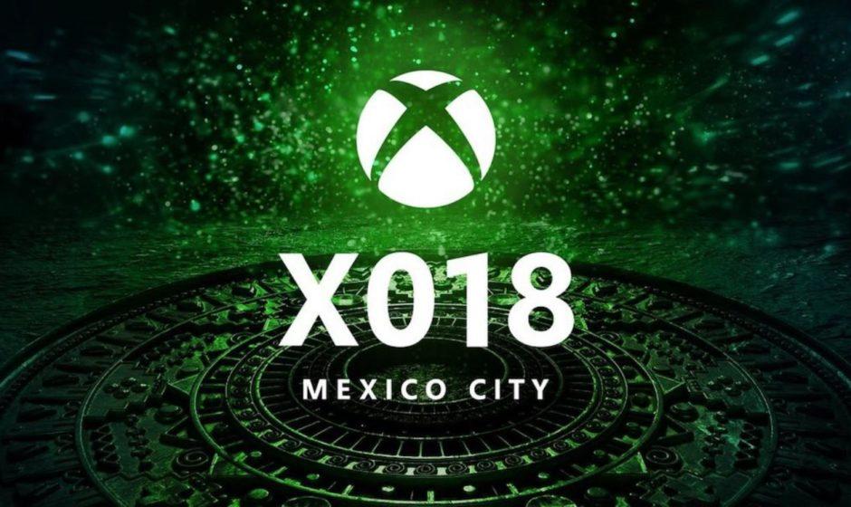 X018 подробности предстоящего шоу
