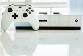 Microsoft выпустит Xbox One без дисковода