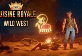 «Дикий Запад» - новый сезон в Cuisine Royale