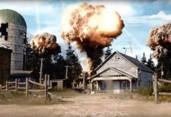 Far Cry New Dawn: анонс и трейлер