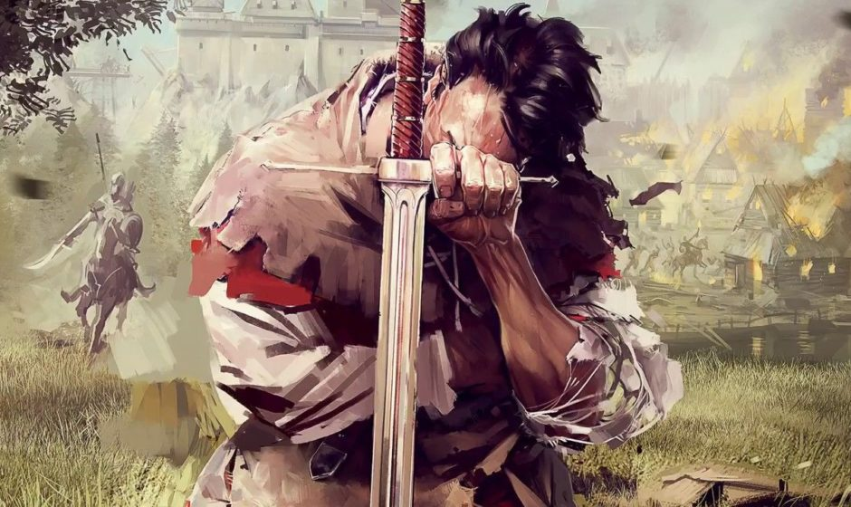 RPG: Лучшие игры жанра за 2018 год