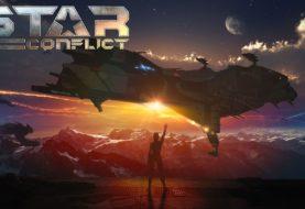 «Возвращение гигантов» - обновление в Star Conflict
