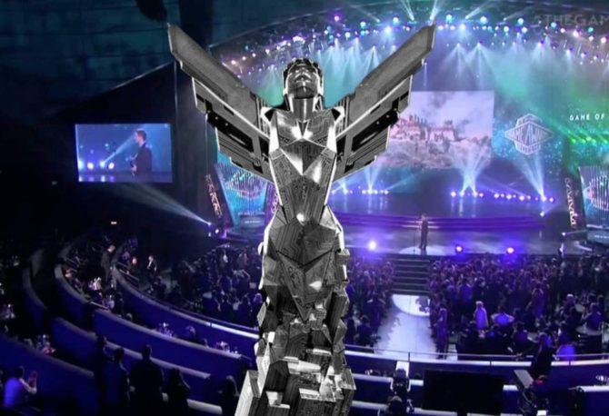 The Game Awards 2018: крупнейшие анонсы