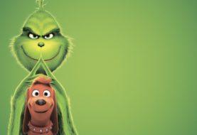 Гринч – необъективный обзор мультфильма