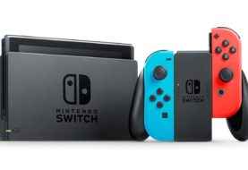 Nintendo Switch стала самой продаваемой консолью в США