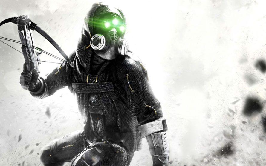 Splinter Cell – игры нет, а концепция есть
