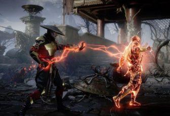 Слух: Mortal Kombat 11 запустит демку на этой неделе