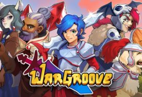 Wargroove с кросс-платформой для Switch/Xbox One/PC