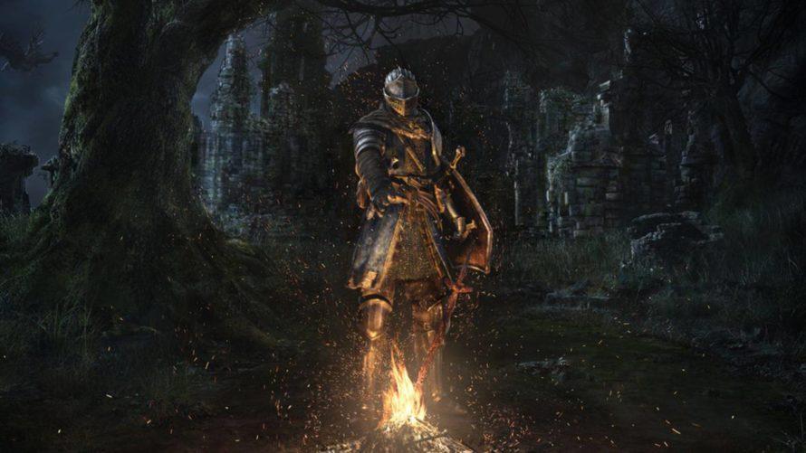 Dark Souls Trilogy выпускают коллекционку за 500 евро