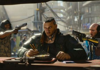 Cyberpunk 2077 не отдастся Epic Games Store