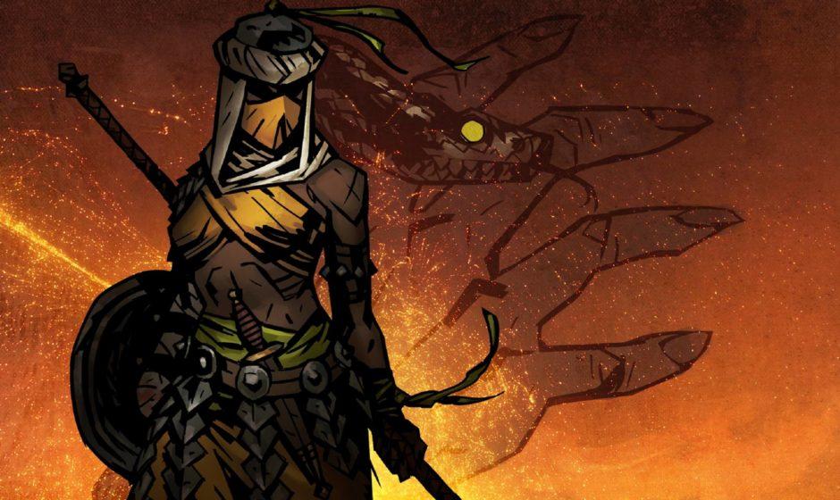 Darkest Dungeon II: тизер-трейлер продолжения