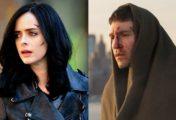 Netflix отменил Карателя и Джессику Джонс